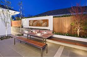 Ideas For Small Backyard Spaces Retreat C O S Design