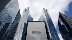 société générale siège la défense socgen annonce un nouveau plan d économies malgré un bénéfice en
