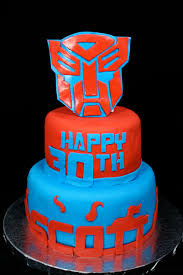 transformers cake toppers cake topper by natalie