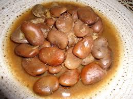 cuisiner feves fèves au cumin la p tite cuisine d andy