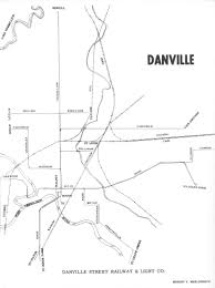 Illinois On The Map by A Danville Streetcar Album