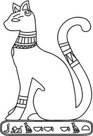 ancient egypt coloring page ancient egypt color pages http www fantasyjr com ancient egypt