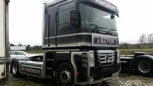renault trucks magnum renault magnum 480