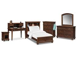 Teen Bedroom Furniture by Kids Tweens And Teen Furniture American Signature Furniture