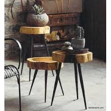 Live Edge Bar Table Roost Live Edge Collection U2013 Modish Store
