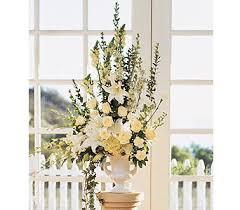 boca raton florist home ceremony wedding vows arrangement in boca raton fl boca
