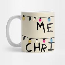 christmas mug merry christmas things christmas mug teepublic