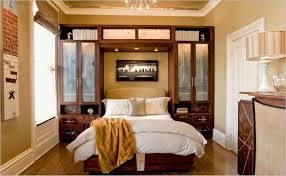 interior furniture ideas for small bedroom custom sliding glass
