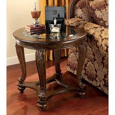 End Table Charging Station by Signature Design By Ashley End Tables On Hayneedle Shop End