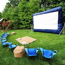 Backyard Ideas For Kids On A Budget Backyard Camping Themed Birthday Party