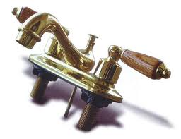 Diy Faucet Replacement Diy Plumbing Be Your Own Plumber Diy Mother Earth News