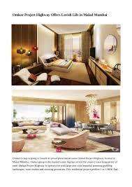 omkar project highway malad new apartments in mumbai