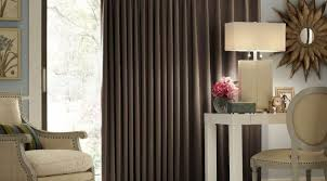 decor patio door curtains awesome insulated curtains for sliding