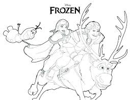 elsa valentine coloring page frozen printable coloring pages printable coloring pages for kids