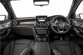 mercedes review uk mercedes glc class 2015 car review honest
