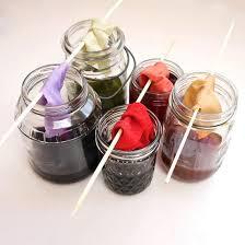 cómo tintes caseros con frutas y hortalizas guía de