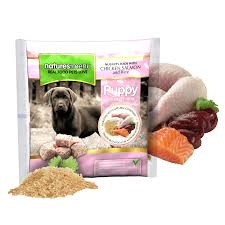 complete u0026 raw frozen nuggets for puppies