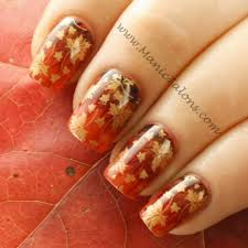 art for thanksgiving manic talons gel polish and nail art blog thanksgiving needle