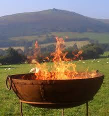 dragon fire pit kadai firebowls bigfire