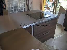 plan de travail inox cuisine professionnel plan de travail inox cuisine cuisine plan de travail en inox plan de