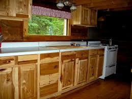 pre made cabinets kitchen design