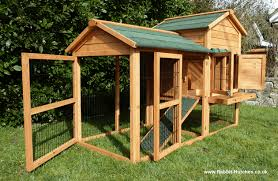 Rabbit And Guinea Pig Hutches Balmoral Guinea Pig Hutch