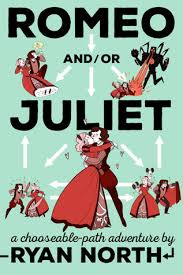 theme of romeo and juliet and pyramus and thisbe romeo and or juliet a chooseable path adventure by ryan north