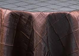 table linen rentals denver brown pintuck linens rentals denver nc where to rent brown pintuck