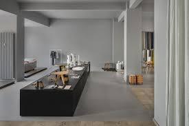 architektur berlin andreas murkudis concept store am möbel architektur berlin