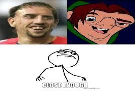 Close Enough Meme - soccer memes close enough
