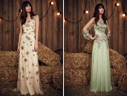 coloured wedding dresses uk wedding online brides 32 of the colourful wedding dresses