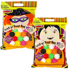 halloween bags wholesale play doh trick or treat bag