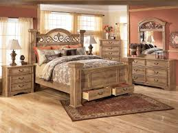 the beauty of wood bed sets real wooden furniture