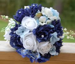 wedding flowers blue wedding flowers wedding bouquets and blue flowers