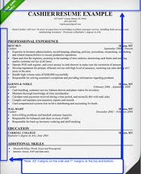 Margins Of Resume Intricate Resume Guidelines 12 Resume Aesthetics Font Margins And