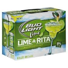 Bud Light 12 Pack Price Bud Light Lime Lime A Rita Beer 12pk 8oz Cans Target
