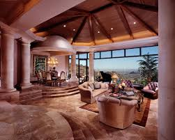 bring old italian feel through the extravagant tuscan living room inspiring ceiling for luxury tuscan living room idea