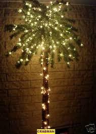 christmas palm tree ebay