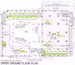 3 Floor Mall by Ef3 Mall Prithvi Estates