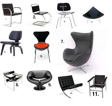 best fresh famous chairs dwg 16970