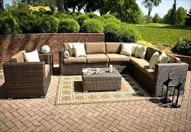 Lowes Patio Furniture Sale by Used Wicker Patio Furniture Sets Lowes Outdoor Furniture Cushions