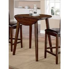 Drop Leaf Bistro Table Wonderful Drop Leaf Bar Table Marcellus Counter Height Drop Leaf