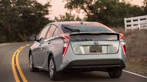 toyota prius 2016 toyota prius review and road test with price horsepower and