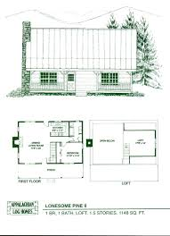 small cabin floor plans free small cabin floor plans loft cottage home blueprints exceptional