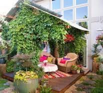 kleiner garten gestalten 1001 gartenideen für kleine gärten tolle designvorschläge