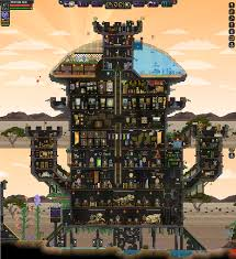 the great griddle museum co project with my boyfriend starbound