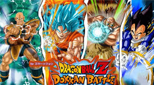 Dragon Ball Dokkan Battle Hack Cheats Free Dragon Stones