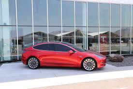 the photos of the tesla model 3 you haven u0027t seen u2013 oliver cameron