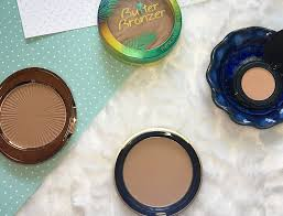 best bronzer for light skin the best bronzers for fair skin beauty from katie