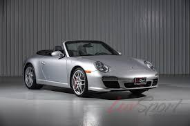 porsche convertible black 2010 porsche carrera s cabriolet carrera s stock 2010103 for